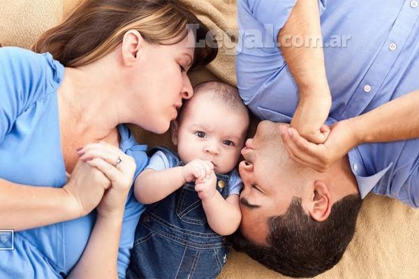Apellido materno y paterno en igualdad ante la ley