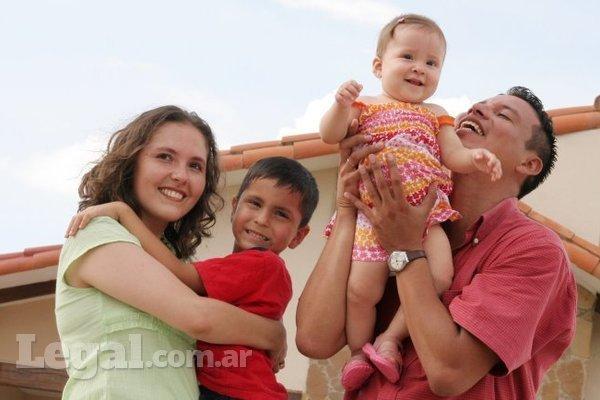 Guía de trámites para adoptar en Argentina