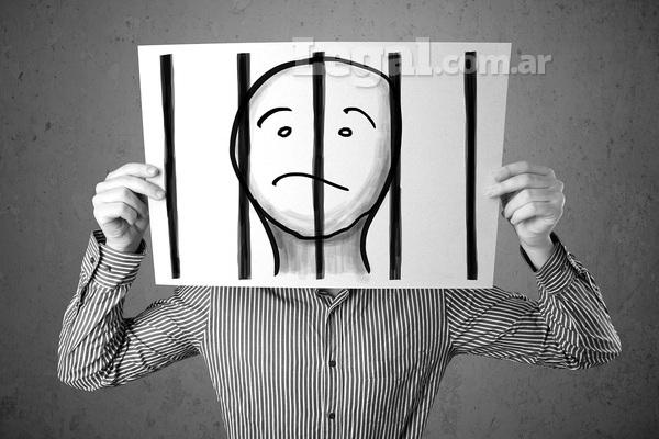 Crimen y castigo: qué es el derecho penal