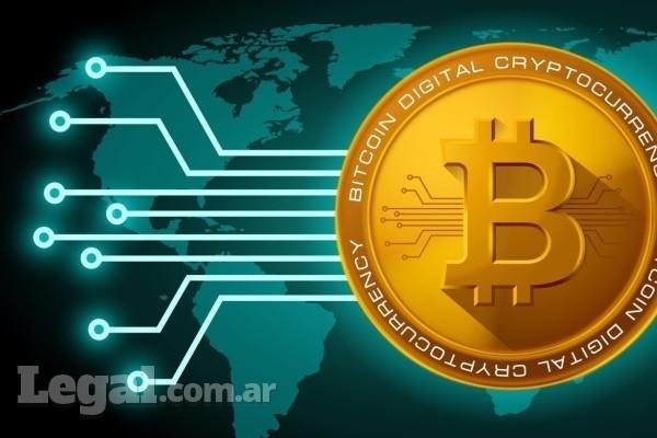 ¿Es legal la compra de bitcoins?