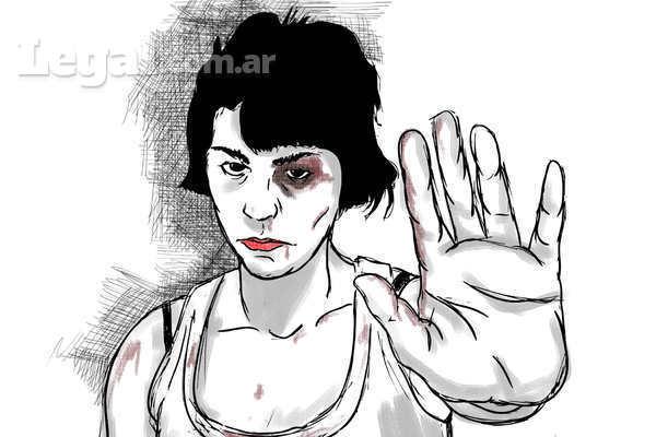 Cada 30 horas muere una mujer por violencia machista