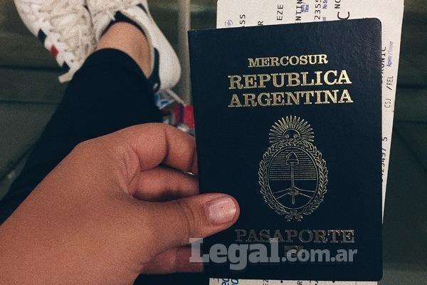 ¿Cómo se obtiene la nacionalidad argentina?