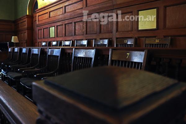 Beneficios del juicio por jurados