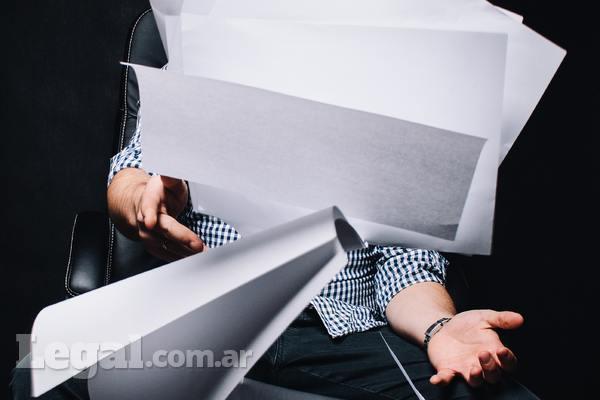 Incluir al estrés como accidente laboral