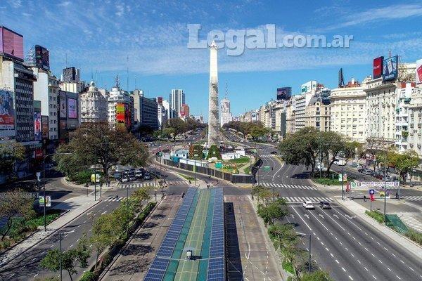 Permiso de trabajo en Argentina: Residencia transitoria, temporal y permanente.