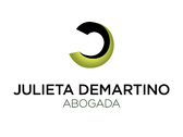 Julieta Demartino Abogada
