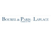 Bourel&paris Laplace