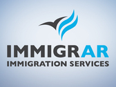 Logo IMMIGRAR Immigration Services